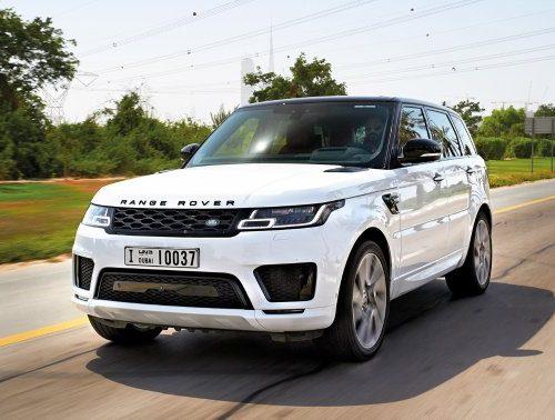 Range rover autobio 2020