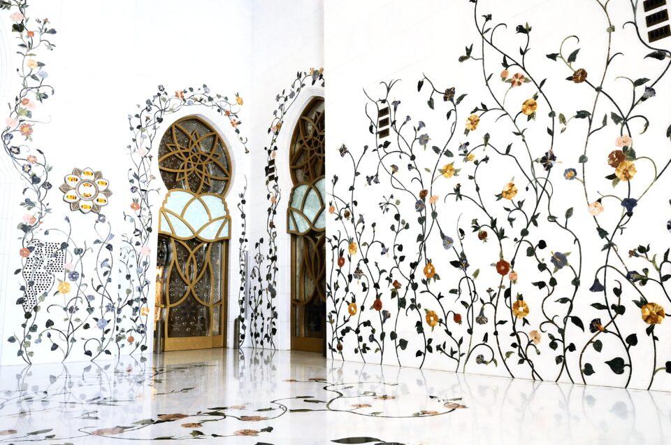 Les 10 activités à faire absolument à Abou Dhabi
