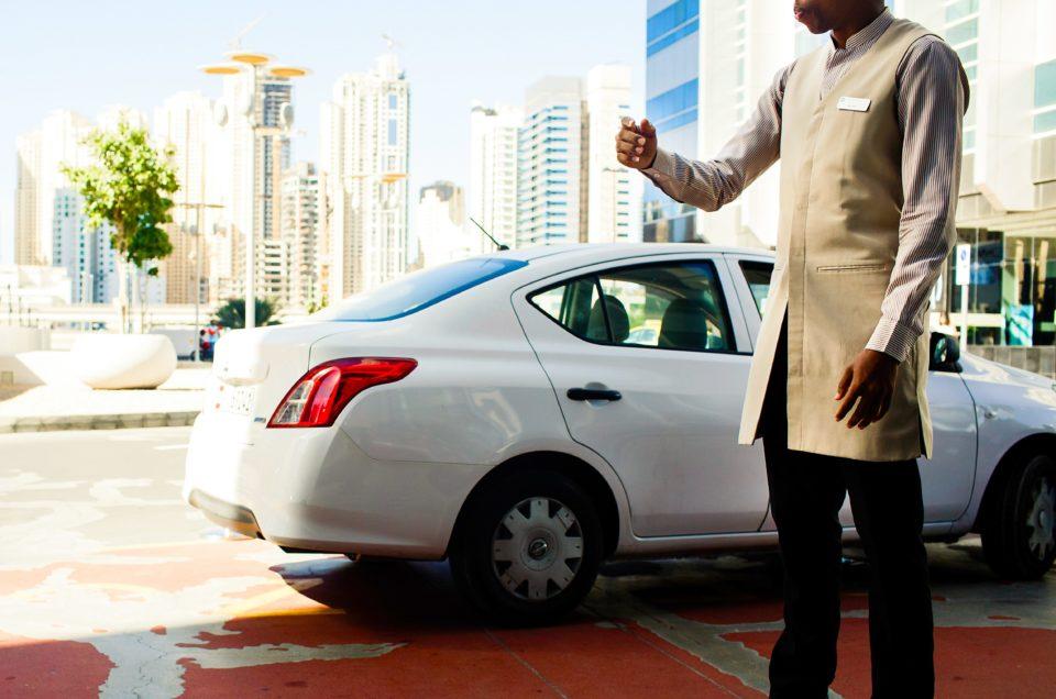 Les 7 points importants à la location de voiture à Dubaï