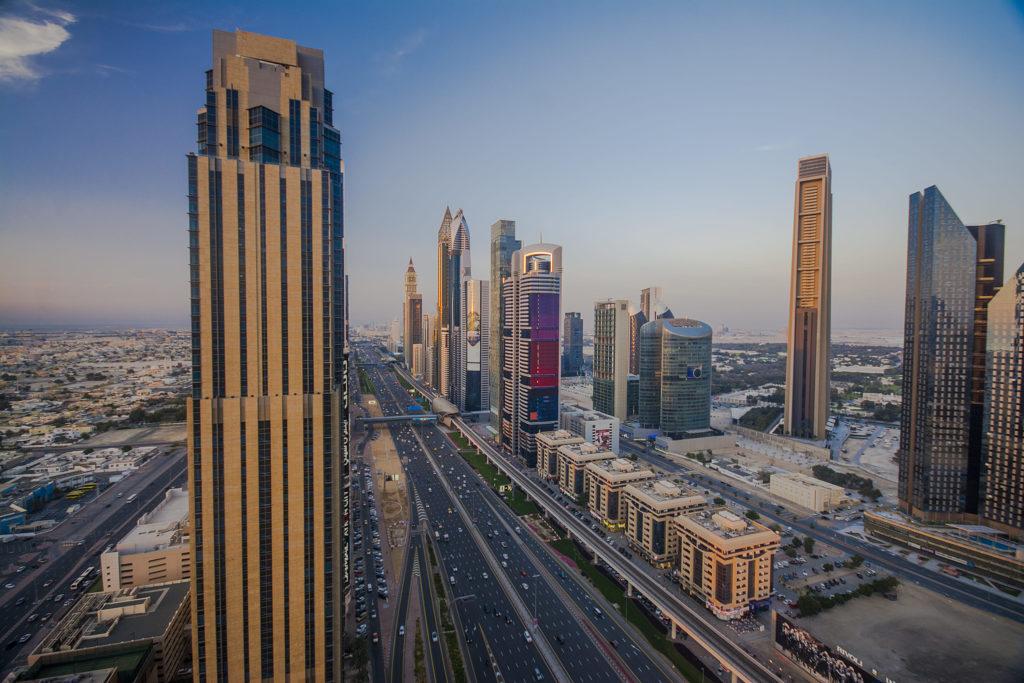 séjour à Dubaï : la voiture idéale