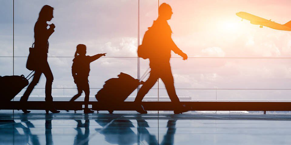 Guide ultime de la liste de contrôle pour les voyageurs internationaux